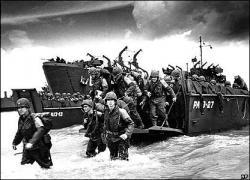 Batalla de Normandia
