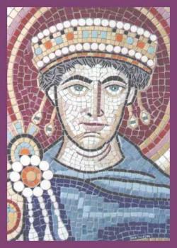 Justiniano I
