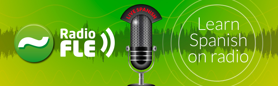 RadioFLE - La radio para aprender español